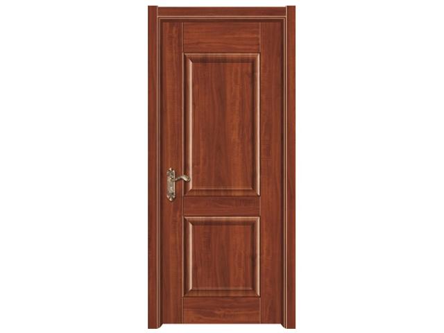 Mẫu cửa gỗ 1 cánh 5