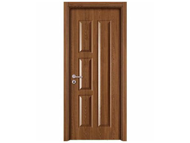 Mẫu cửa gỗ 1 cánh 6