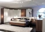 Giường ngủ gỗ công nghiệp-Nội thất Huỳnh Gia Mộc