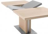 Mẫu bàn gỗ xếp hiện đại