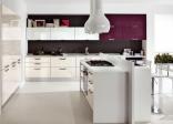 Thiết kế tủ bếp gỗ P1