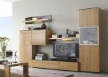 Mẫu thiết kế phòng khách đẹp HGM 1
