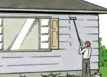 Kinh nghiệm khi cải tạo sửa chữa nhà