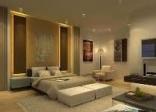 Mẫu thiết kế phòng ngủ đẹp- HGM1