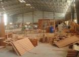 Sản xuất tủ âm tường - nội thất Huỳnh Gia Mộc