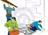 Quy trình sản xuất và thi công đồ gỗ nội thất