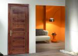 Mẫu cửa gỗ 1 cánh đẹp