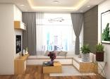 Thiết kế và thi công Căn hộ chung cư Sài Gòn Pearl