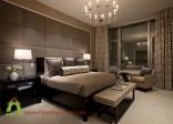 Phòng ngủ cho chung cư