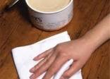 Mẹo khử bỏ mùi ẩm mốc trong đồ gỗ